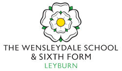 My Day with Wensleydale School and Sixth Form